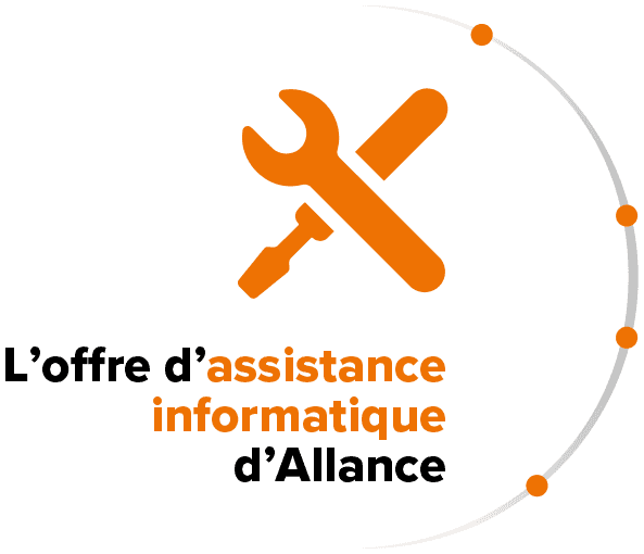 Offre d'assistance informatique Paris